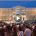 LIVE: To συλλαλητήριο στο Σύνταγμα για την Μακεδονία...