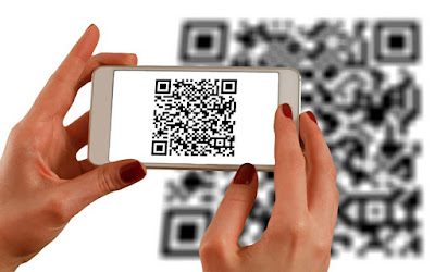 QR Latest technology in industrial automation