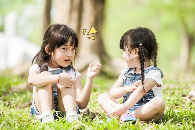 Setiap Anak Berbeda, Stop Membandingkan Dengan Anak Lain