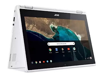 9) Acer Chromebook R11 Convertible