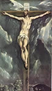 Cristo na Cruz - El Greco e suas principais pinturas ~ Maneirismo