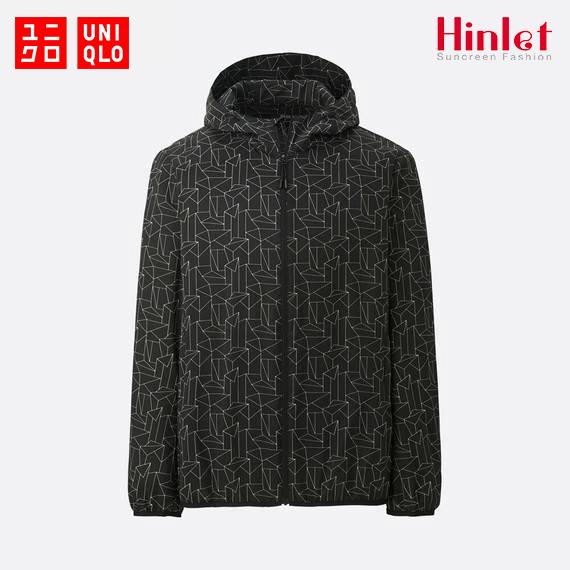 áo chống nắng uniqlo Nhật