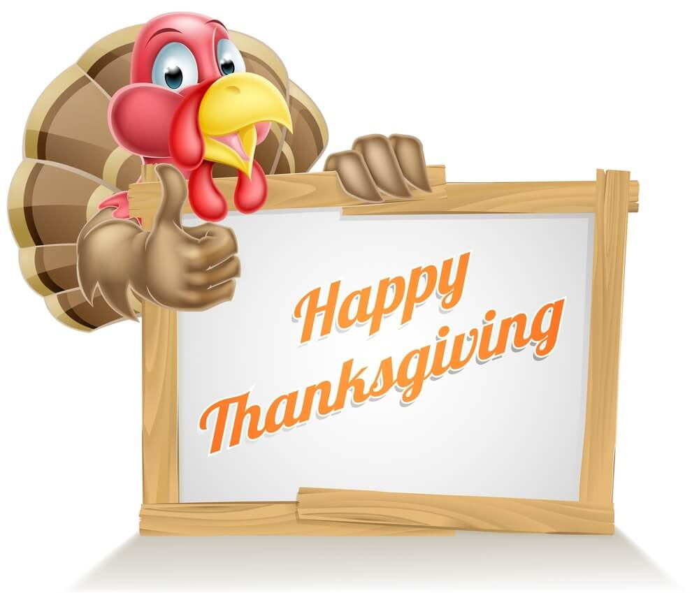 Thanksgiving Pictures Clip Art