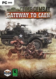 Close Combat: Gateway to Caen - PC (Download Completo)