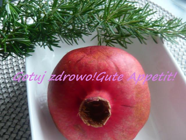 Granat - owoc życia - Czytaj więcej »