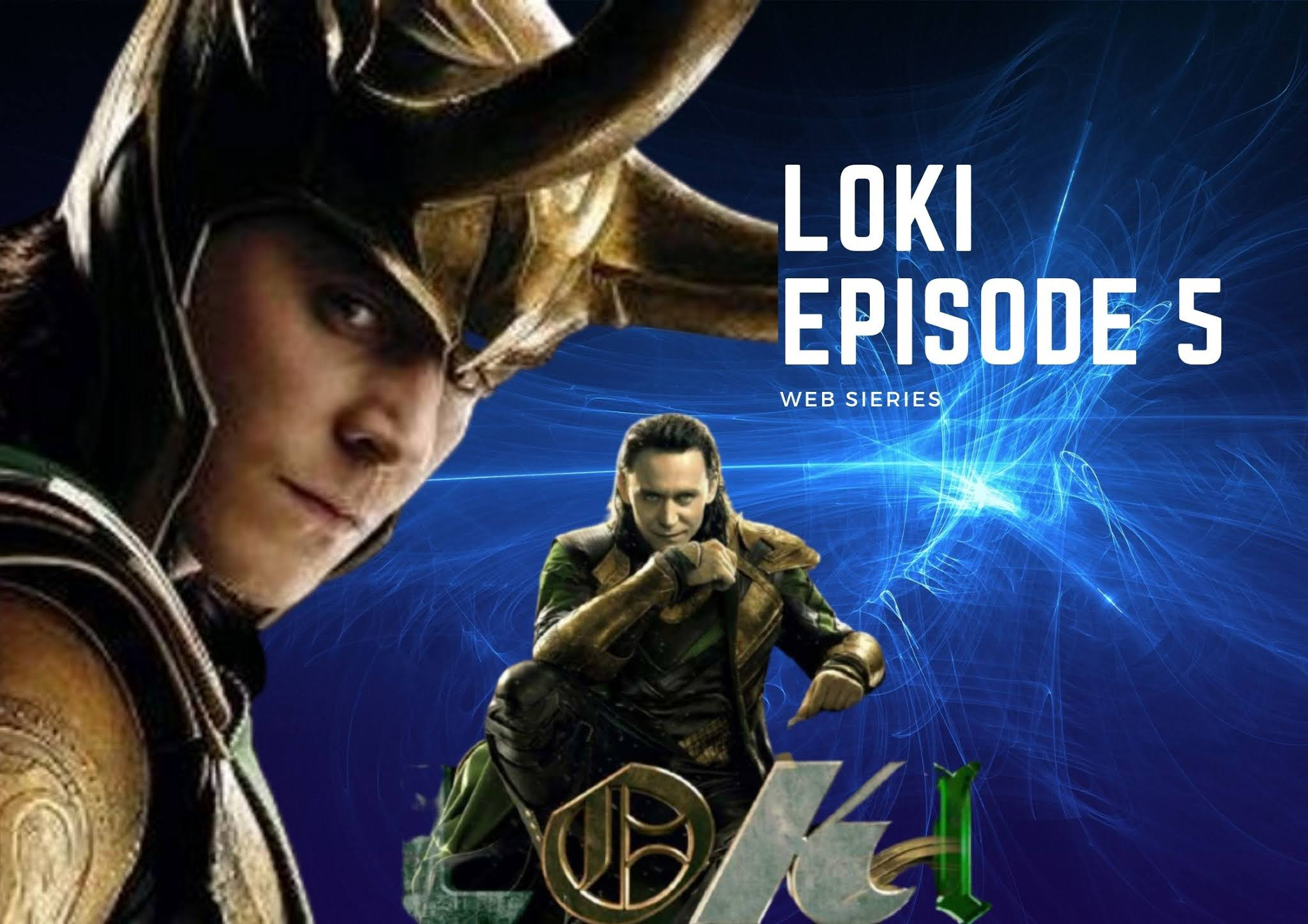 Loki-webseries Ep-5