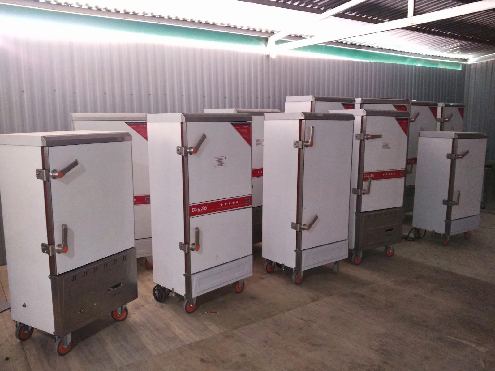 Tủ nấu cơm công nghiệp tại Hải phòng - Thiết bị bếp công nghiệp 0913040613 | đồ cũ hoàng quỳnh | docuhaiphong.vn
