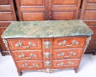 Wholesale French Antiques Louis XIV Versailles Commode