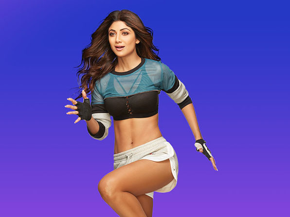 Shilpa Shetty Yoga & Fitness Discount Coupon