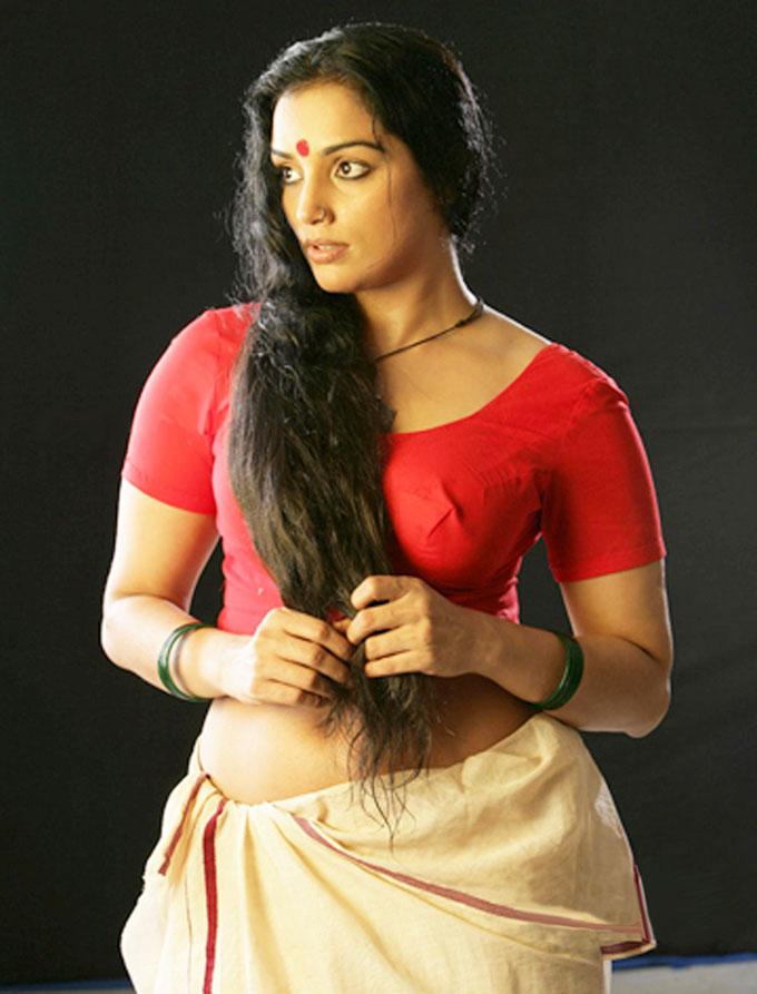 Indian Hot Actress: Mallu Sexy Hot Actress 6
