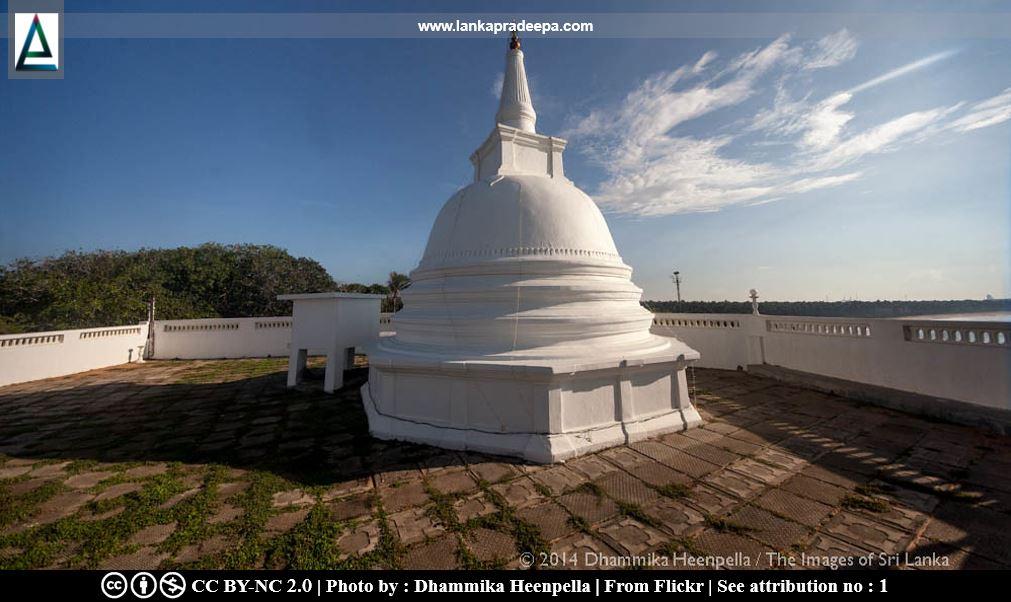 Godavaya Gothapabbata Viharaya