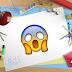 Símbolos e emojis no editor de postagens do Blogger