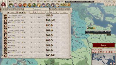 Imperator Rome Game Screenshot 7
