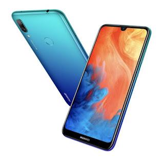 tech savvy users prefer huawei y7 prime 2019