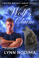Texas Ranch Wolf Pack: Wolf's Claim