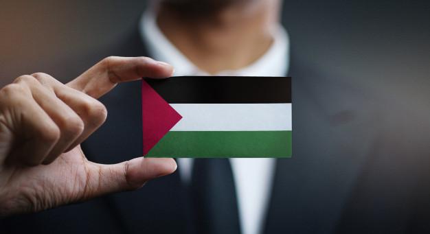 Darimana Asal Usul Nama Palestina