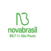 Ouvir agora Rádio Nova Brasil FM 89.7 - São Paulo / SP