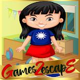 G2E Alice Home Escape