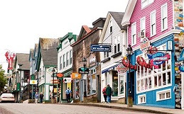 Bar Harbor Maine Closed Until July 1 for Cruise Traffic Due to Coronavirus Concerns