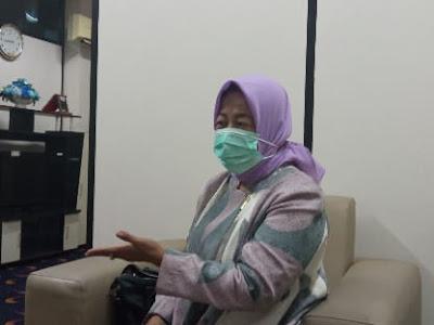 Elly Wahyuni Nilai pemberlakuan Sanksi Pelanggar Prokes Beri Efek Jera