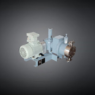 Chemical Dosing Pump System