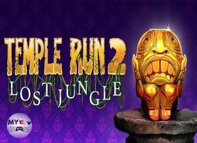 فكرة تحميل لعبة تمبل رن 2 Temple Run للكمبيوتر والجوال