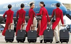 Hãng hàng không kinh doanh vận chuyển hàng không