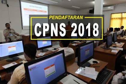 Jurusan Kuliah Paling Banyak Dicari pada Penerimaan CPNS 2018