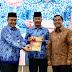 Dikompetisi Tertib Arsip Tahun 2019 Kantor Pusat PDSI BP Batam Meraih Juara I