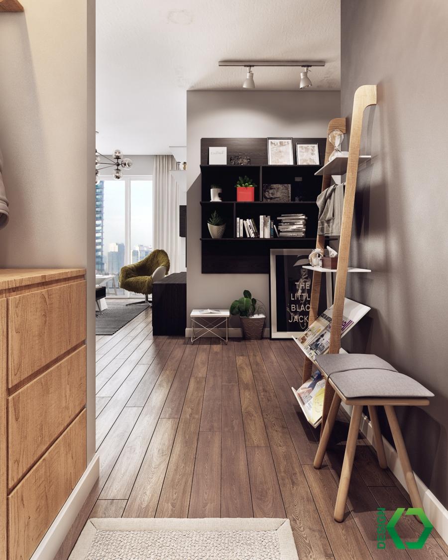 wystrój wnętrz, wnętrza, urządzanie mieszkania, dom, home decor, dekoracje, aranżacje, styl skandynawski, Scandinavian style, nordic style, styl industrialny, industrial style, salon, pokój dzienny, living room, przedpokój, hall