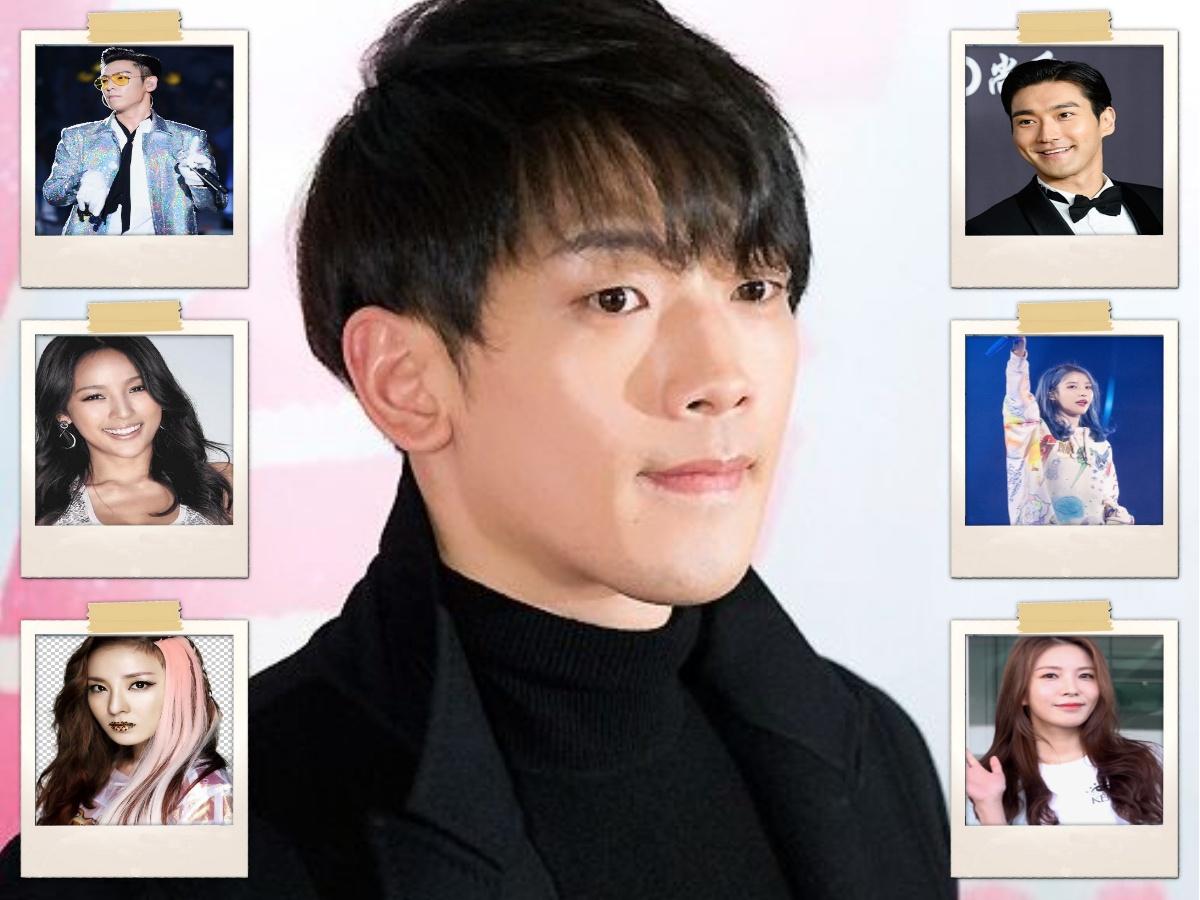 Top 10 Richest South Korea K-Pop Idols (2020)