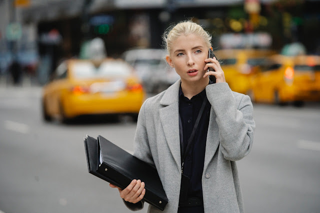 Top 5 Tips for Business Travelers to New York