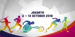 Gambar Asian Para Games 2018