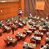 Senadores solicitan al presidente Luis Abinader garantizar los derechos de los pensionados de la CDEEE