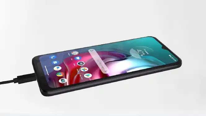 Moto G30 Launched with 64MP Camera along with G10