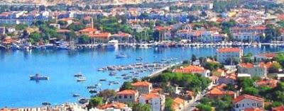 Izmir City Turkey A Beautiful City With Amazing Views