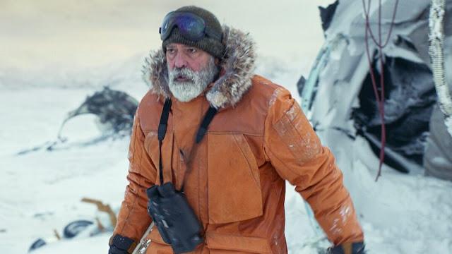George Clooney explora la redención humana en The Midnight Sky