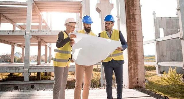 pengujian tanah konstruksi bangunan
