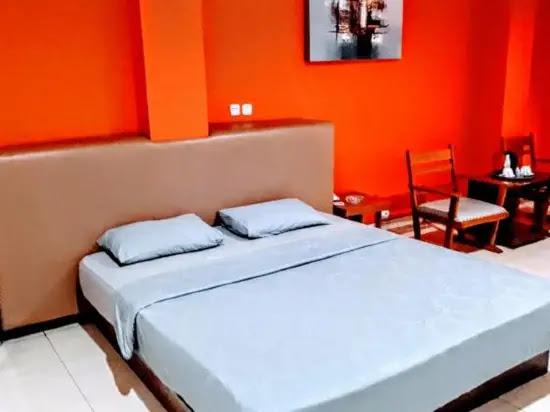 Hotel Sentra Boutique Ciledug