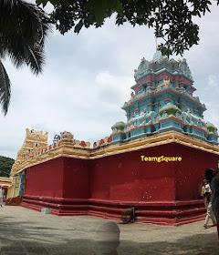 Sri Kodanda Rama Swamy Temple, Chunchanakatte