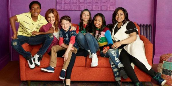 La Casa de Raven: Pre-estreno en octubre por Disney Channel Latinoamérica