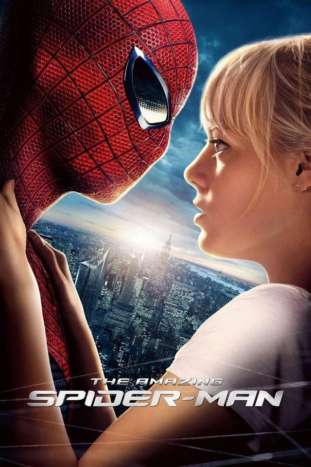The Amazing Spider-Man 2012 x264 720p Esub BluRay Dual Audio English Hindi THE GOPI SAHI
