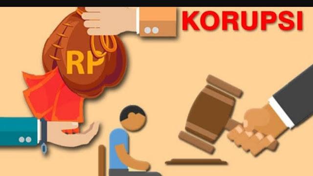 Aktivis  pertanyakan penanganan Kejaksaan Negeri Bitung Terkait Kasus korupsi