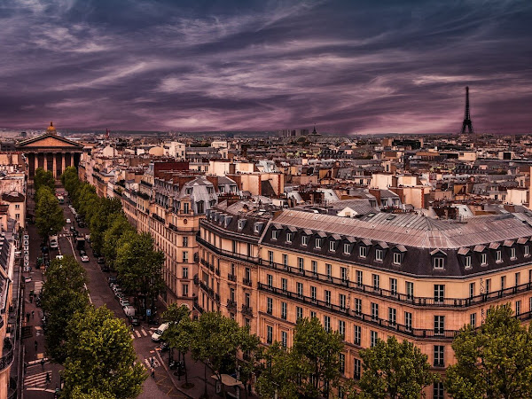Six Things You Must Do When You're In Paris 🇫🇷