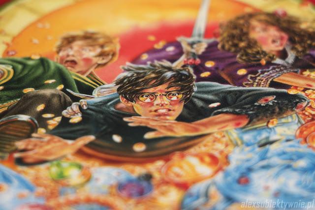 Harry Potter - Dobry czy zły - kościół, religia, wiara