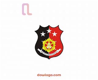 Logo Bareskrim Polri Vector Format CDR, PNG