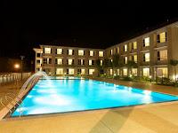 Resort Homestay Chalet Murah janda baik