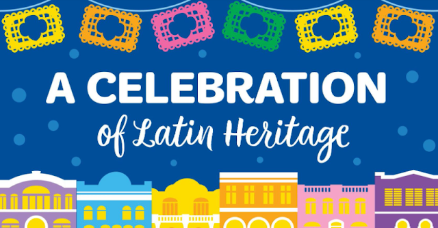 Girl Scouts Online Event for Hispanic Heritage Month