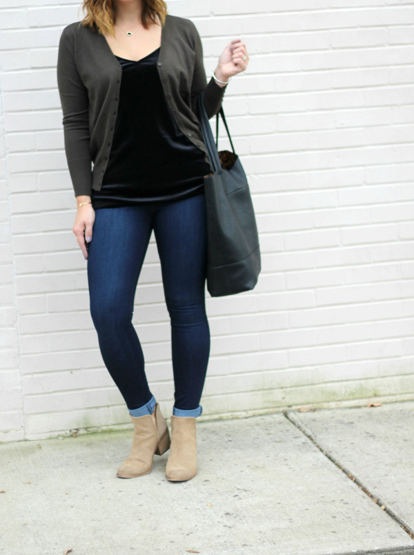 a.n. designs, fall fashion, style on a budget, what to wear for fall, north carolina blogger, mom style