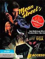 Tex Murphy - Mean Streets